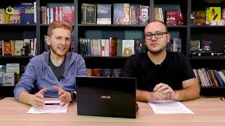 ASUS ZenBook S UX391UA Technopat incelemesi
