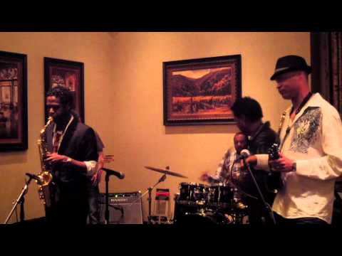 Maputo - Braxton, Paulo & Scesney (Smooth Jazz Family)