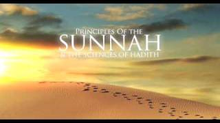 The Principles of the Sunnah Trailer