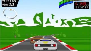 Hoạt hình ô tô cho bé yêu-ô tô siêu nhân - đồ chơi trẻ em