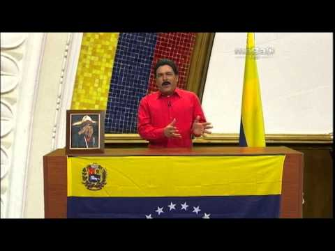 MADURO EXPULSA A FAMOSOS PERIODISTAS