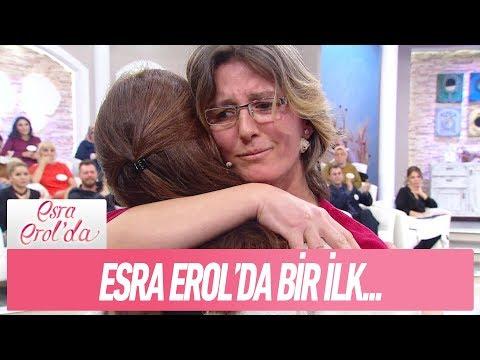 Esra Erol'da bir ilk... - Esra Erol'da 13 Aralık 2017