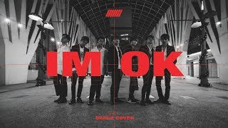 iKON - 'I'M OK' DANCE COVER by VR1 from Malaysia