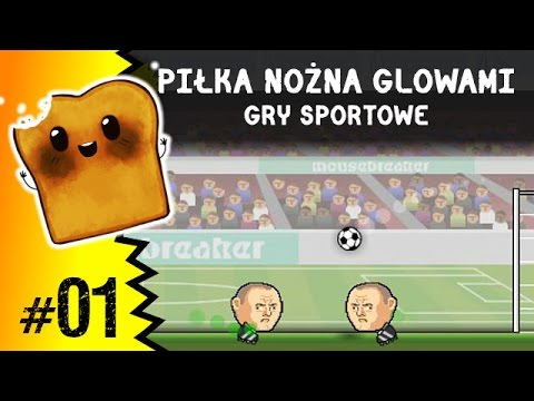 Darmowe Gry: Gry Sportowe - Piłka Nożna Głowami #1 (gry Online, Gry Cda, Gry Na 2, Gry Na 2 Osoby)