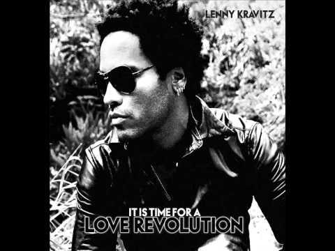 Lenny Kravitz - Bring It On