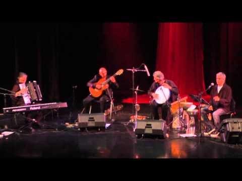 DIWAN - Midnight Vigil (LIVE 2013)