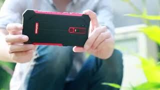Ulefone Armor 6E 4G Phablet Unboxing And Review Price