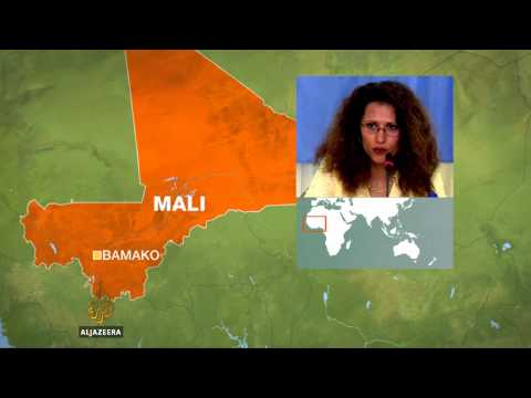 Deadly attack strikes UN base in Mali's Kidal