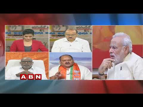 Debate | India Today Mood of the Nation Survey On BJP | NDA to get 274, UPA may Secure164 | Part 2