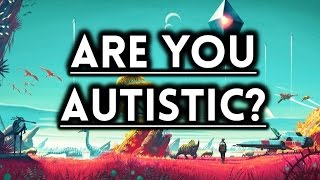 Are You Autistic? - 5 Question Autism Test - ADHD Test
