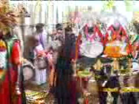 Kulasai Mutharamman Video Song 14 video