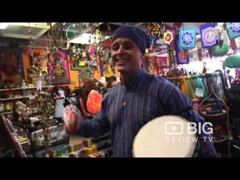 Funky Stuff, a Retail Store in Melbourne selling Musical Instrument, Homewares, and Clothing