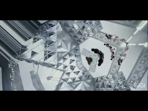 SNSD - The Boys (Robotaki Remix MV)