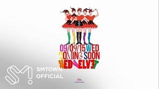 Red Velvet 레드벨벳 39 Dumb Dumb 39 Teaser Audio 1