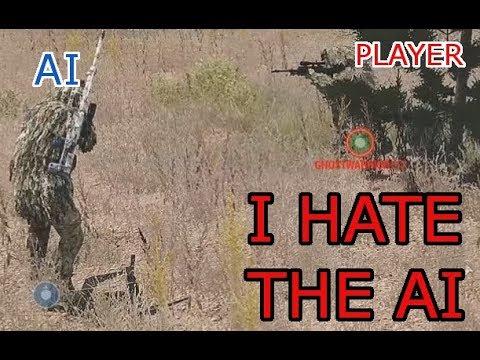 I Hate Arma 3 AI: Liru's Highlights