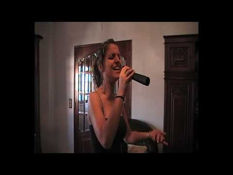 Lara Life - One Moment In Time (Whitney Houston)