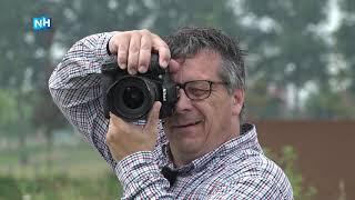 """Fotografen openen MH17 expositie: """"Een kleine glimlach is genoeg"""""""
