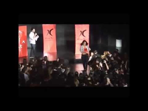 Desfile de Kira Mia en GOA La France 2/5 thumbnail