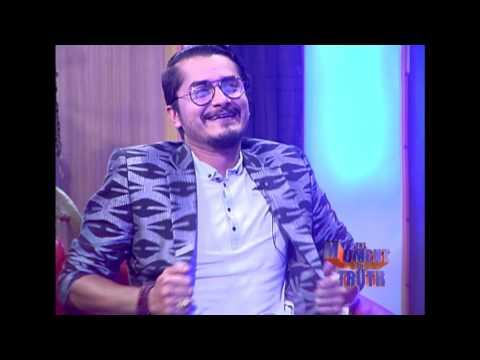 Moment of Truth with Gaurav Pahari - Namaste TV Show