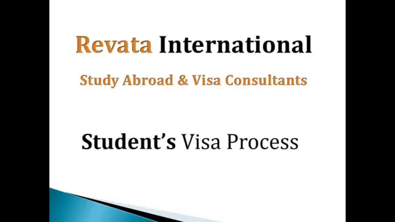 [US Student Visa - Sanjay Kaushik, Former Visa Specialist, US...] Video