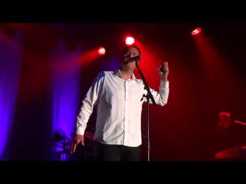 OMD - Decimal, Please Remain Seated, Metroland,  live at the Showbox, Seattle 4-6-13