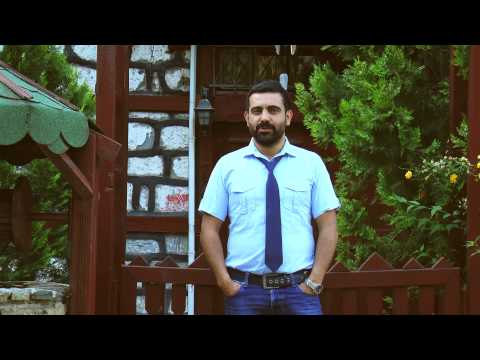 Mehmet KARAMAN - İstemem Sevdiğim 2015 HD KLİP Mp Prodüksiyon