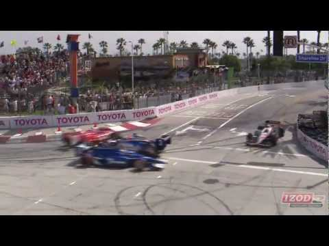 IndyCar Season 2011 - The Story So Far