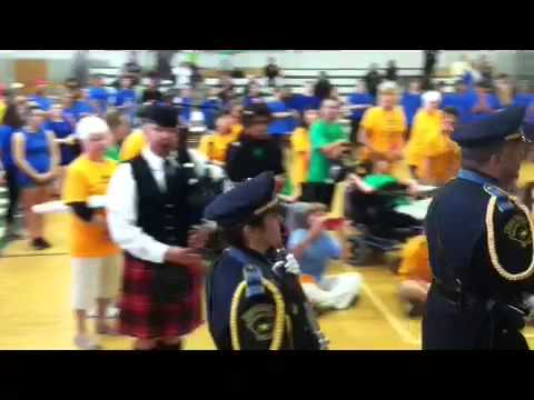 Cape Cod School Day Special Olympics