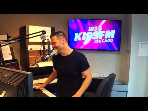 Selena Gomez Talks Bad Liar, Petra Collins, Coach, Camila Cabello & More With 103. 5 KISS FM Chicago