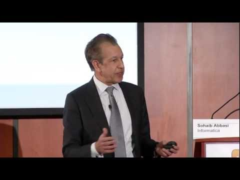 Sohaib Abbasi: Emerging Technologies in Data, Databases and Business Applications