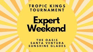 Golf Clash - Tropic Kings Tournament - Expert Weekend Livestream