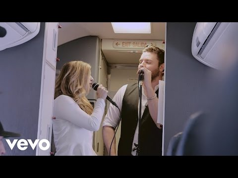 Chris Young - Southwest Airlines Live at 35 with Chris Young and Cassadee Pope