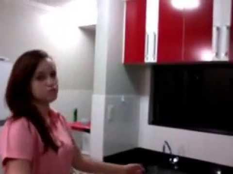 Dando vida a minha cozinha...   RESULTADO