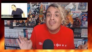 Anime Community #33e: Professional informer