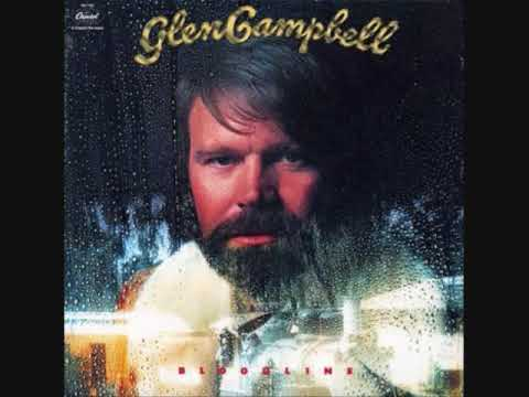 Glen Campbell - Somebodys Leaving