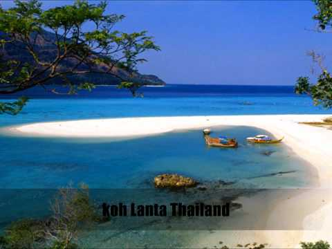 Top 10 beaches in the world - some of the most beautiful, top beaches in the world