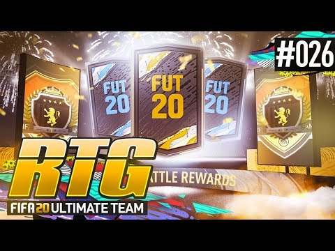 ELITE SQUAD BATTLES REWARDS! - #FIFA20 Road to Glory! #26 Ultimate Team