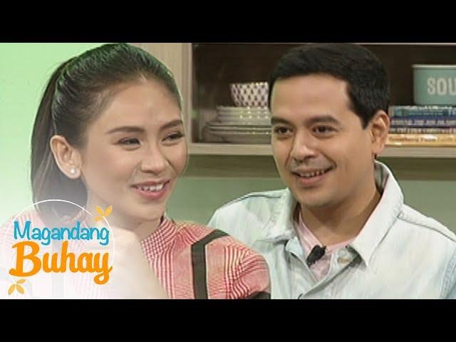 Magandang Buhay: Sarah and John Lloyd's childhood