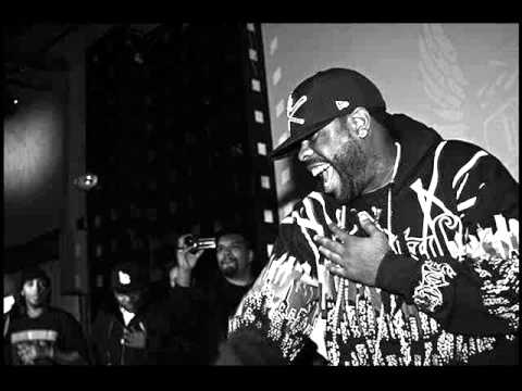 Crooked I - Ima Boss Freestyle