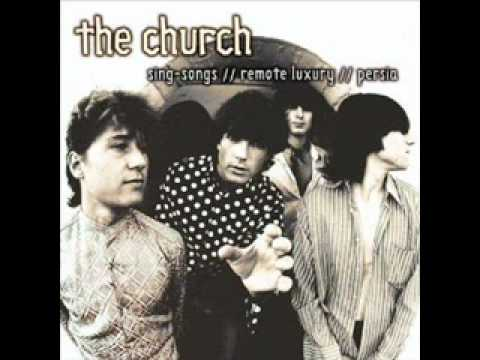 I Am a Rock. A lovely cover made by The Church in  1982