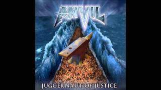 Watch Anvil Conspiracy video
