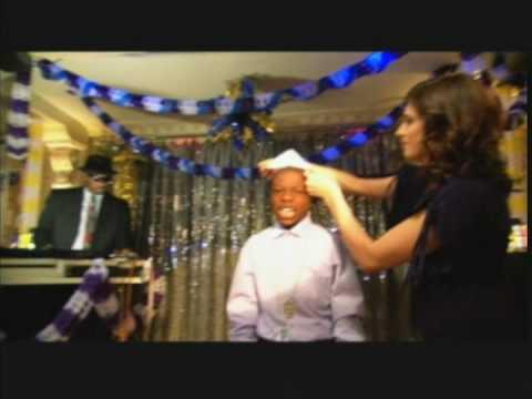 Bobb'e J. Thompson - Bro Mitzvah Rap Video