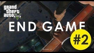 GTA 5 Final #2 | Финал (Вариант Б: Убить Майкла)