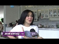 Rahasia Tubuh Indah Syahrini - Intens 10 Februari 2017