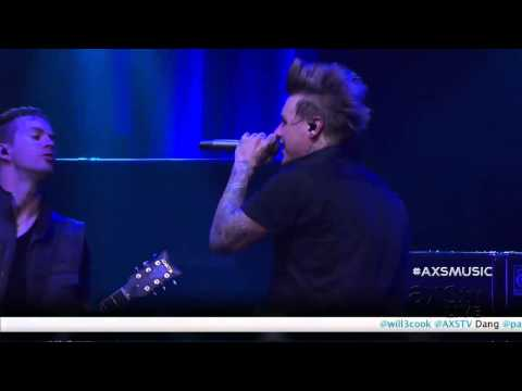 Papa Roach - Scars Live  Nokia Theater (13 16) video