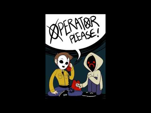 Masky & Hoody- Marble hornest/creepypasta - YouTube