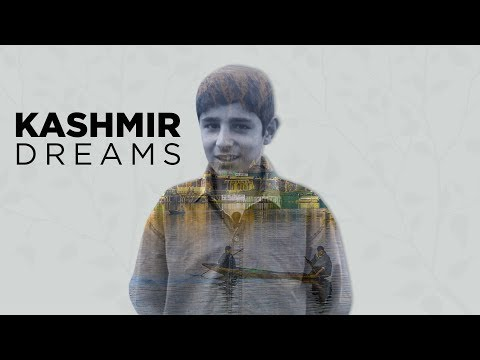 MensXP: Kashmir Dreams | Kashmir Is Proof That Dreams Are The Same Everywhere