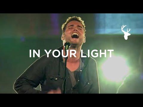 Bethel Live- In Your Light Ft. Jeremy Riddle video