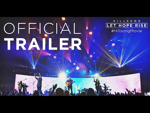 Watch Hillsong: Let Hope Rise (2016) Online Free Putlocker