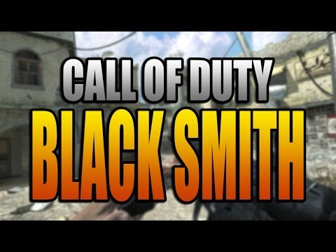 Call of Duty: Black Smith - New COD MW4, No More Xbox Favoring? (COD Modern Warfare 4)